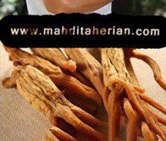 گیاه جین سینگ در فیتنس